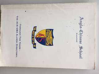 Acs old boy directory