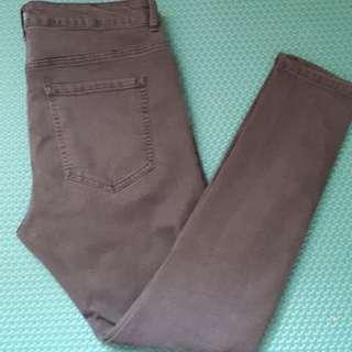 Jeans skiny berskha
