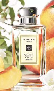 Jo Malone Nectarine Blossom & Honey Cologne 100mL