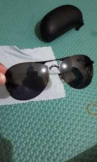 Sun glasses spyder bild