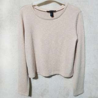 Forever 21 knit longsleeves