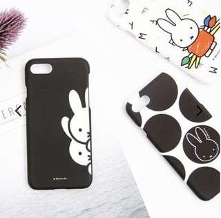 Miffy iPhone X Case