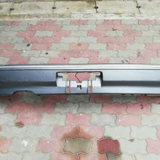 Honda Civic SH3 EF9 Back Bumper