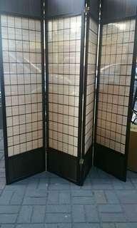 4 panel divider