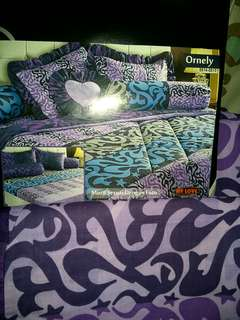 SPREI RUMBAI MY LOVE