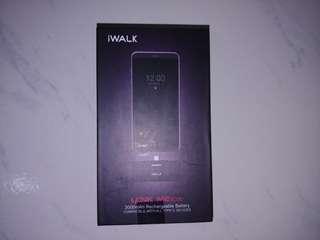 iWalk Link Me 3000mah Type C Powerbank