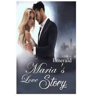 Ebook Marias Love Story - Emerald