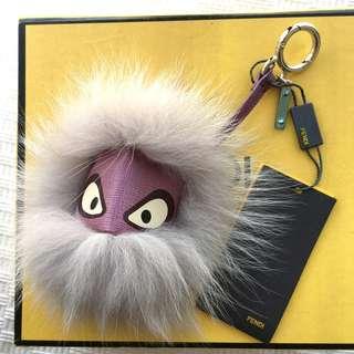 Fendi     Monster Bug (Jessy Junior) Bag  ....