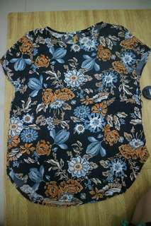 Blouse H&M 3pcs 150.000