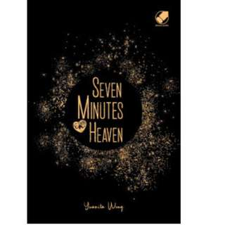 Ebook Seven Minutes In Heaven - Yuanita Wong
