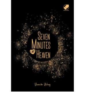 Ebook Seven Minutes In Heaven - Yuanita Wong