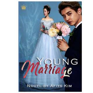 Ebook Young Marriage - Afiys Kim