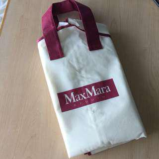 Max Mara Studio New full length Garment bag