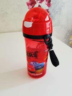 BN Kids Water Bottle Cars