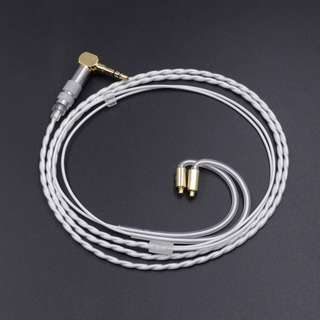 💫 Shure Westone IEM MMCX Replacement/ Upgrade Cable - Single Crystal Copper Core