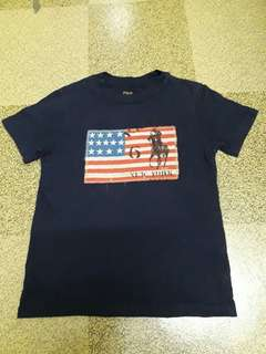 T-shirt Polo Ralph lauren kids