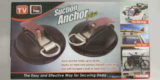 Suction Anchor Plus