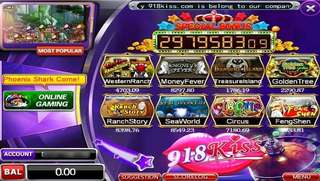 918KISS PLAY8OY ONLINE CASINO