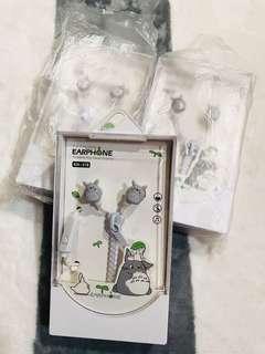 (INSTOCKS) Totoro Earpiece