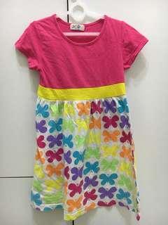 3 Dresses (kid)