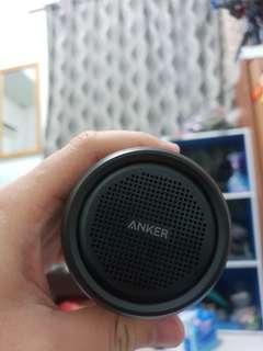 Speaker anker soundcore mini
