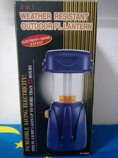 Brand New Portable Lantern