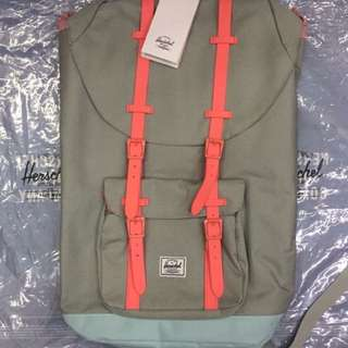 Sale!!! Authentic Herschel Backpack