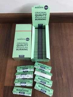 Mascotte Original tobacco Rolling Paper