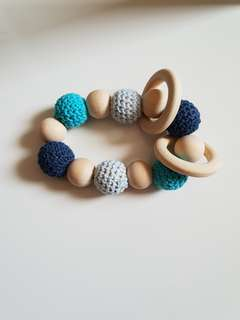 Brand new gorgeous teethers