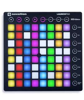 🚚 Novation MIDI Controller Launchpad MK2 bought from Japan brand new