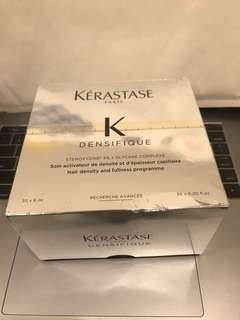 Kerastase hair serum
