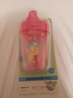 Brand new sippy cups