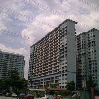 Setapak DBKL Flat 700sqft Danau Kota Between Jalan Gombak And Jalan Genting Kelang