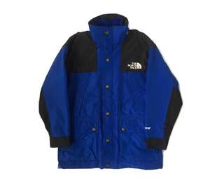 Vintage The North Face Two Tone Jacket