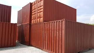 Container 20ft long