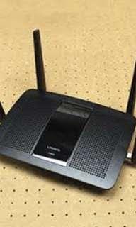 Wifi Router Linksys EA8100 AC2600 BNIB