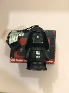 Star Wars - Darth Vader USB flash drive 16G