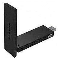 Netgear A6210 WiFi adapter 手指
