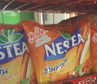Nestea thai milk tea ORI