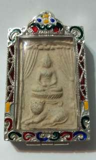 (Reserved)Thai Amulet