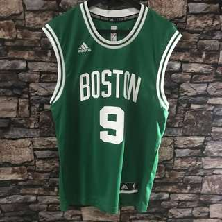 Adidas Nba basket jersey original boston celtics rondo size s