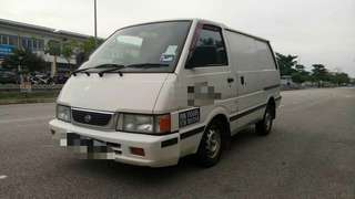 Nissan Vanette 1.5 Manual 2005