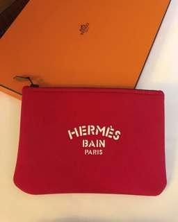 Hermes new clutch
