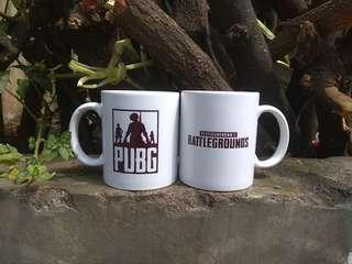 Mug PUBG