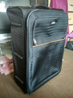 Original Samsonite Luggage Bag