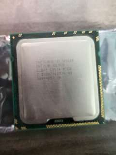Intel xeon w3680