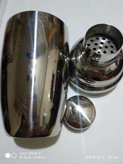 🚚 全新不鏽鋼調酒杯 容量530cc