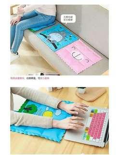 卡通多功能冰凉冰垫(买一送一)