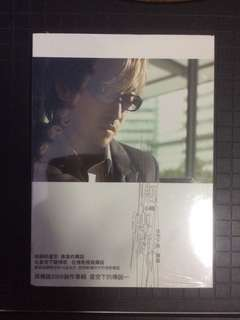 Cd 85 周传雄 新 DJ Promo copy