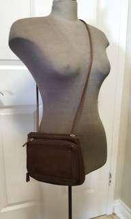 Fossil Vintage Bag